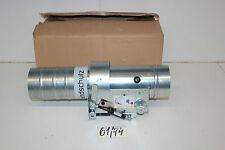 Geba Brandschutzklappe Typ GBK-H 125 R Auslöseeinheit rechts Nr. 61/44