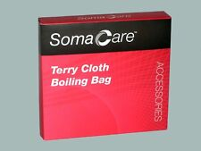 Soma Care Terry Cloth Boiling Bag for Soma Care Heat Pack