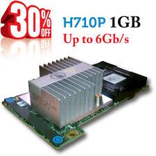 Dell PERC H710P Battery 1GB Mini Mono SAS SATA RAID Controller TY8F9 0TY8F9