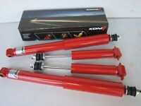 KONI Adj Front and Rear Shock Absorbers to suit Holden Torana LH LX UC Models