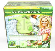 Gartenschlauch Schlauchaufroller Schlauchtrommel Bewässerungsschlauch 12,5m(F49)
