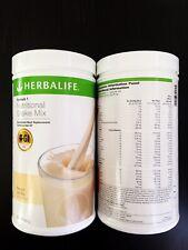 2 x Herbalife Shake Formula 1 (F1) [Aussie Stock]