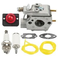 Replacement Parts Carburetor Set For Walbro WT-298A WA-219B WT-141A WT-583 Filte