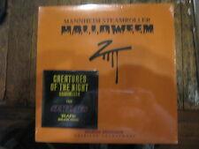 SEALED Mannheim Steamroller HALLOWEEN 2 Vinyl w DVD RARE NEW American Gramaphone