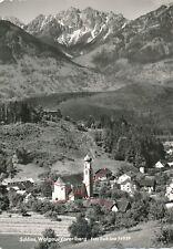 Nr.14935 Foto  PK Schlins Walgau 1966  Vorarlberg