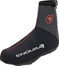 Endura Freezing Point Cycling Overshoes - Fleece Lined/Kevlarr Soled - UK 5-6.5