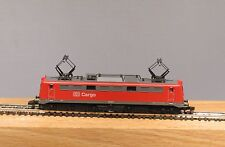 Märklin Z 88577 Electric Locomotive BR 150 DB Cargo NIP