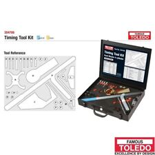 TOLEDO TIMING TOOL KITS FOR Ford Focus LR - LV 06/11-2.0L (Duratech, Zetec)