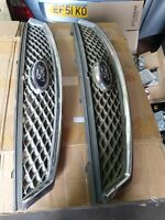 Ford Galaxy Mk2 Front Grill In Chrome Edge  7M5853653A
