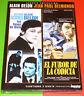 LOS SENOS DE HIELO / EL FUROR DE LA CODICIA Le casse / Les seins de glace DVD R2