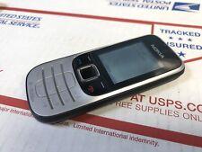 Nokia Classic 2330 - Black (T-Mobile) Cellular Phone Basic 2G Bar Phone