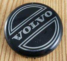 VOLVO   CENTER CAP# 8646379 BLACK   WHEELS  CENTER CAP
