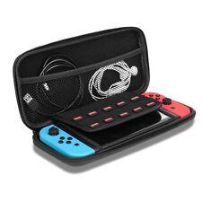 Nintendo Switch schwarze Aufbewahrungstasche