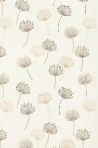 Calista Breeze (Floral) Made To Measure Dim Out Roller Blind - Complete Blind