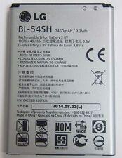 New OEM LG BL-54SH Rechargeable Li-Ion Battery 3.8V 2460mAh for Optimus F7