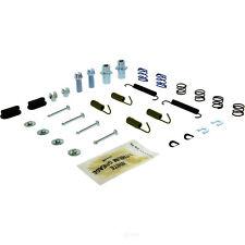 Parking Brake Hardware Kit-RS Rear Centric 118.47005
