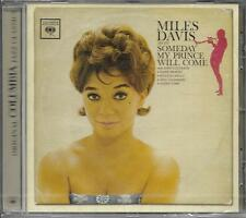 CD 8T MILES DAVIS SOMEDAY MY PRINCE WILL COME DE 2010 NEUF SCELLE