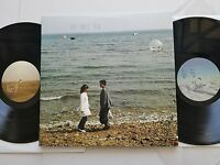 THE ABLE SEA -YR4 PT5 Indie Psych Rock 2LP Gatefold Private Press NM-/NM