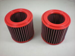 BMC HIGH FLOW REPLACEMENT AIR FILTERS FB590/08 FOR VARIOUS ASTON MARTIN V8 V12