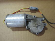 LINCOLN MARK 80-83 TOWN CAR 80-89 CONTINENTAL 84-87 POWER WINDOW MOTOR FRONT LH