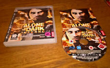 Alone In The Dark Inferno [Complet] PS3 Sony