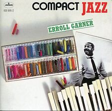 Erroll Garner - Compact Jazz