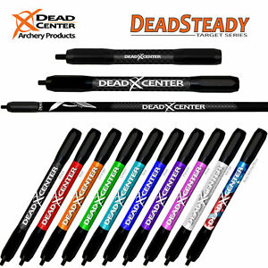 Dead Center Archery Products Dead Steady Carbon Stabilizer
