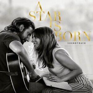 Soundtrack - A Star Is Born Soundtrack Lady Gaga (2018)  CD NEU OVP