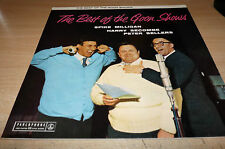 THE BEST OF THE GOON SHOW LP -  1970's RE-ISSUE - MINT UNPLAYED - PLEASE READ.