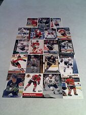 *****Michael (Mikael) Nylander*****  Lot of 125+ cards....48 DIFFERENT / Hockey