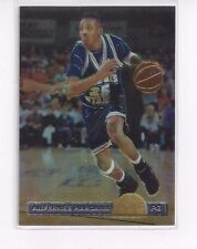 1993 CLASSIC BASKETBALL CHROMIUM DRAFT STARS INSERT ANFERNEE HARDAWAY #DS37