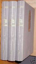 HISTOIRE ILLUSTREE DU CATHOLICISME en 3 volumes - 1964