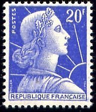 FRANCE TIMBRE NEUF N° 1011 B **  MARIANNE DE MULLER