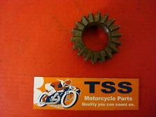 57-0730 TRIUMPH 650 750 BONNEVILLE TIGER TROPHY NOS KICK START RATCHET GEAR