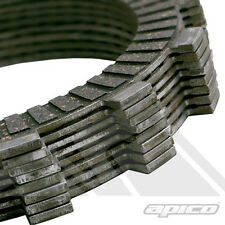 APICO FACTORY MOTOCROSS FRICTION CLUTCH PLATES - YAMAHA YZ250 88-92