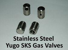 Yugo SKS gas valve