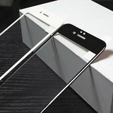 Real Full Curved 3D Tempered Glass Screen Protector For Apple iPhone 7 & Gel