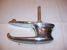 1953 Dodge Plymouth Chrysler DeSoto Mopar Trunk Handle