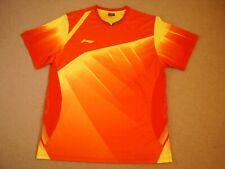 "Li-Ning Table Tennis/Badminton Shirt 46"""