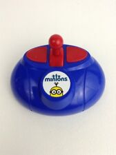 REPLACEMENT Thinkway Toys Universal Studios Minions RC Remote w/ Batteries