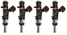 Original Bosch 0280158123 inyectores de combustible. Corsa VXR - 613cc X 4