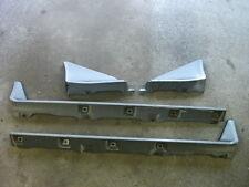 JDM Toyota OEM MR2 AW11 Mk1 Sideskirt side skirt 4 piece Set 85-89