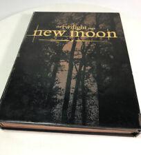 Twilight Saga: New Moon DVD Gift Set with Charm Necklace