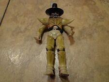 """1993 Bandai-Power Rangers Evil Space Aliens-9"""" Bones Figure (Look)"""