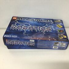 LEGO MindStorms Robotics Invention System #939