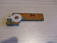 Powerbutton mit Kabel für Acer Aspire 8530G