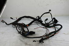 98 HARLEY SPORTSTER 1200 XL1200C MAIN ENGINE WIRING HARNESS + IGNITION SW + KEY
