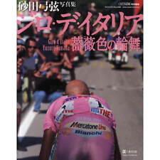 Giro d' Italia Photo book grand tour Italy race bicycle