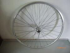 Fahrrad-Laufräder mit Drahtreifen für Trekkingräder