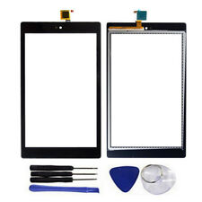 USA Lens Touch Screen Digitizer Replacement for Amazon Fire HD 8 7th Gen SX034QT